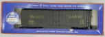 AHM 7308c O Scale Bordens Reefer LN/Box