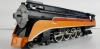 Lionel 6-18007 Southern Pacific Lines 4-8-4 Northern GS-2 Locomotive 4410