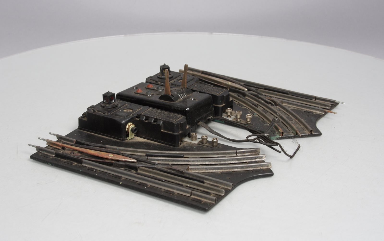 Buy Lionel 1122 O 27 Remote Control Switches Pair Box Trainz Track Further Wiring 002392222022