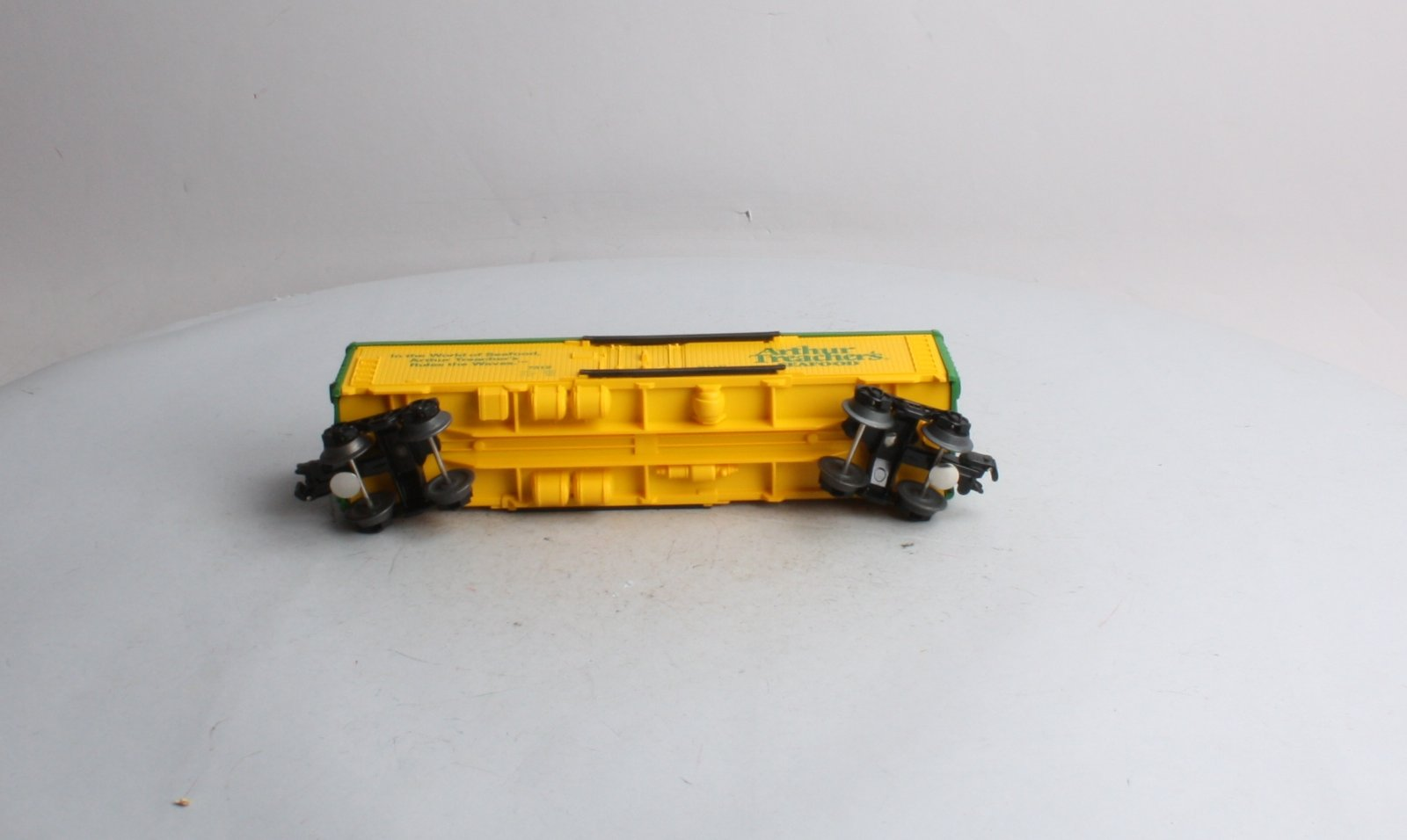 Buy Lionel 6-7512 Arthur Treacher's Refrigerator Car