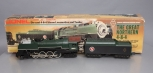 Lionel 6-3100 Great Northern 4-8-4 Steam Locomotive and Tender/Box
