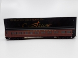 Bachmann 89016 HO Scale Pennsylvania Observation Car #140 LN/Box