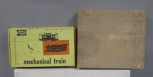 Marx 9519 Allstate Train Set & 25000/12 Stream Line Electrical Train Set/Box