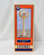 Lionel 6-14274 LRRC Water Tower O O-27 Gauge Railroaders Club Boxed Lionelville