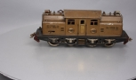 Lionel 402 0-4-4-0 Electric Locomotive