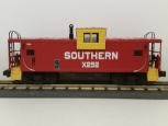 MTH 20-91009 Southern Extended Vision Caboose