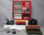 LGB 22401 Goods Train Set w/Metal Wheels/Box