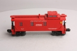 MTH 30-7700 Pennsylvania Semi-Scale Illuminated Caboose NEW