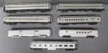 HO Scale Southern Pacific Passenger Cars [7]