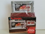 Lionel 6-12809 Milk / RR Crossing Animated Billboard NEW
