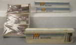 Walthers HO Scale Freight Cars: 932-9074, 932-3950, 932-3956, Etc [4] LN/Box