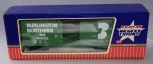 USA Trains 1987 Burlington & Northern Steel Boxcar #748112 LN/Box