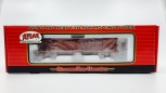 Atlas 1159-1 HO Colorado & Wyoming Hart Ballast Car NIB
