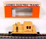 Lionel 6-18911 Union Pacific Industrial Diesel Switcher LN/Box