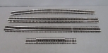 Gargraves O Scale 2-Rail Straight/Curved Track Sections [11]