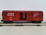 MTH 30-7402 Union Pacific Semi-Scale Boxcar NEW
