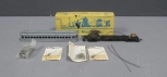 Walthers 6611 HO Cast  Birney Street Car Kit