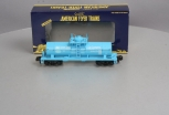 American Flyer 6-48262 TTOS 2007 UTLX Single Dome Tank Car NIB