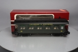 Delton 3280 Colorado & Southern Lighted Passenger Car (Metal Wheels) LN/Box