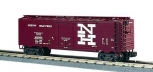 MTH 20-94012 New Haven Reefer