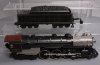 Williams 4-6-4 Pennsylvania Steam Engine & Tender with Whistle/Bell #5392  Williams