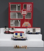 LGB 21988 Circus Train Set/Box