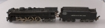 American Flyer 322 New York Central 4-6-4 Hudson Steam Locomotive & Tender