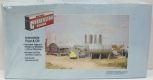 Walthers 933-3006 HO Scale Interstate Fuel & Oil Building Kit LN/Box