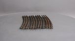 Lionel 771 O Scale T-Rail 72 Curved Track Section (4)
