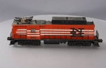 Lionel 6-8754 New Haven Rectifier Electric Locomotive
