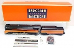 Lionel 6-18007 Southern Pacific Daylight 4-8-4 Steam Loco & Tender w/Railsounds