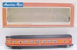 American Flyer 4-9503 S Scale Southern Pacific Daylight Observation Car EX/Box