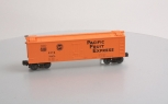 MTH 30-7802 Pacific Fruit Express Reefer Car NEW