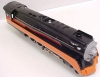 Lionel 6-18007 Southern Pacific Daylight 4-8-4 Steam Loco & Tender w/Railsounds 023922180070 Lionel 6-18007