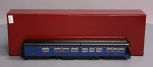 Division Point HO BRASS Norfolk & Western Business Car #101 LN/Box