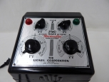 CLEAN Lionel Type Z transformer 250 watts 4 controls TrainMaster 1945-47 newCord