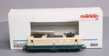 Marklin 3034 HO Scale DB CL141 Electric Locomotive #278-2 EX/Box