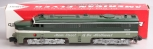 American Flyer 490 Northern Pacific Alco PA Powered Diesel Locomotive EX