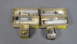 Varney Aero Trains HO Scale Passenger Cars Set Kit/Box