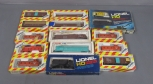 Lionel HO Scale Freight Cars: T-20171, T-20125, T-20100, T-20170 [14]/Box