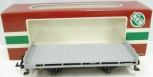 LGB 4110 4-Wheel Gray Flat Car LN/Box