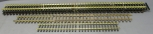 LGB & Aristo-Craft G Scale USA & Euro BRASS Straight Track Sections [6]
