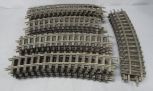 LGB G Scale Curved Track Sections: 1600 & 1500 [45]