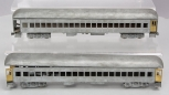 Scale Models OO Gauge Metal Passenger Cars (2)