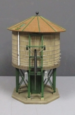 Piko 62231 G Scale Durango Water Tower - Assembled