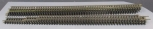 Aristo-Craft G Scale Assorted Straight Track Sections [9]