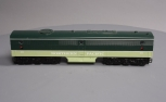 Williams O Scale Northern Pacific Alco PB Powered Diesel #655