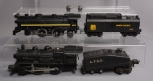 Lionel O Gauge MPC Steam Locomotives and Tenders [4]