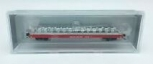 InterMountain 904453 N Scale Collector NSC Union Pacific Double Wheel Load UP #