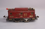 Lionel 8 0-4-0 Powered Electric Locomotive